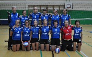 Vlamvo A 2013-2014