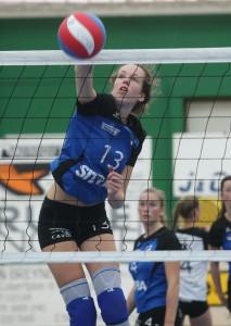 Vlamertinge Vlamvo : Hanne Moemans Foto VDB / BART VANDENBROUCKE